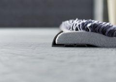 Pisa alfombras