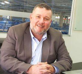 JUAN CARLOS DUQUE RESTREPO, Nuevo presidente de ALUMINA S.A